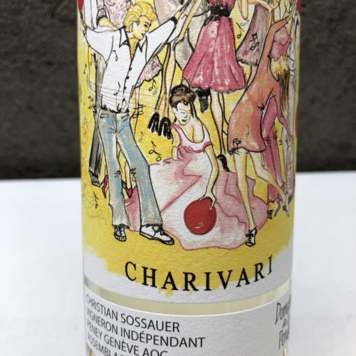 charivari