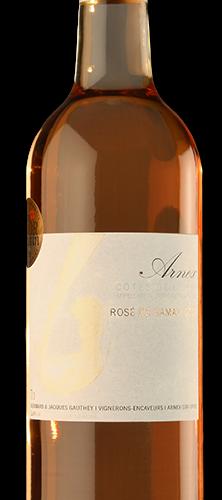 rosé de gamay arnex